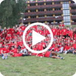 Táborové video