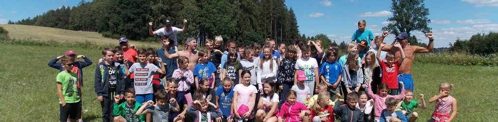 Šamanův letní tábor