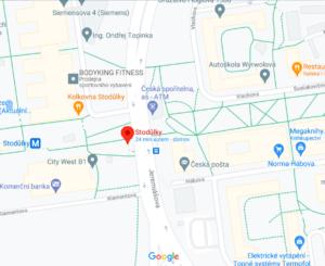 stodůlky_mapa